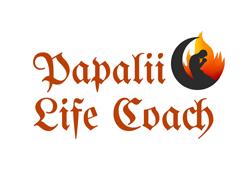 Papalii Life Coach Logo