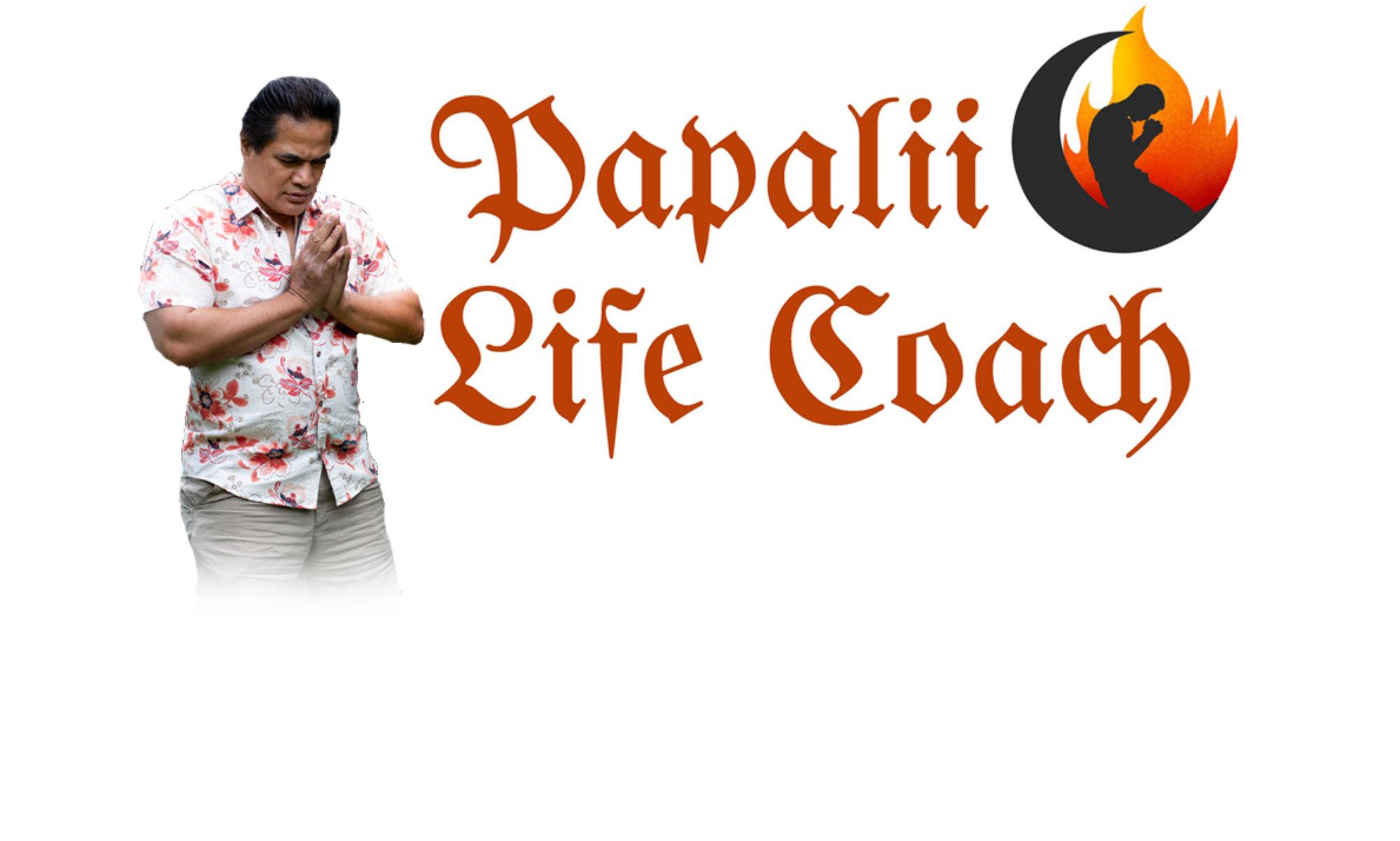 Gethsemene Support Services LLC dba Papali'i Life Coach